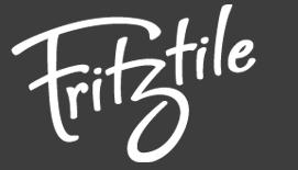 Fritztile web logo